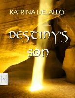 Cover for 'Destiny's Son'