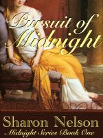 Cover for 'Pursuit of Midnight'