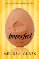 Cover for 'Imperfect'