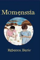 Cover for 'Momenssia'