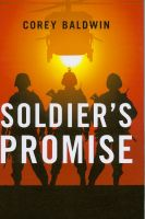 Cover for 'Soldier's Promise'