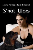 Cover for 'S'nat Wars'