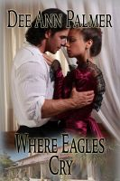 Cover for 'Where Eagles Cry'