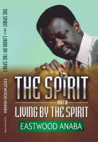 Cover for 'Living By The Spirit'