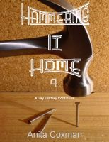 Cover for 'Hammering It Home 4'