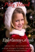 Cover for 'Entertaining Angels'