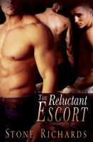 Cover for 'The Reluctant Escort'