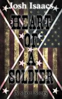 Cover for 'Heart Of A Soldier'