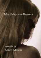 Cover for 'Mrs Osbourne Regrets'