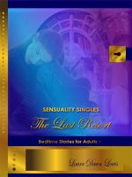 Cover for 'Sensuality Singles: The Last Resort'