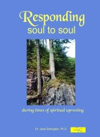 Cover for 'Responding Soul To Soul: During Times of Spiritual Uprooting'