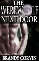 Cover for 'The Werewolf Next Door'