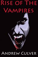 Cover for 'Rise of the Vampires'