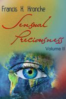 Cover for 'Sensual Preciousness, Volume 2'