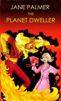 Cover for 'The Planet Dweller'