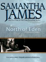 Cover for 'North of Eden'