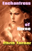 Cover for 'Enchantress of Rurne'