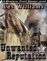 Cover for 'Unwanted Reputation'