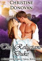 Cover for 'The Reluctant Duke'