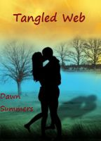 Cover for 'Tangled Web'
