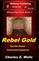 Cover for 'Rebel Gold (Whispering Pines Book 3)'