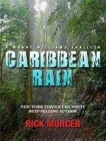 Cover for 'Caribbean Rain'