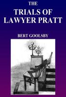 Cover for 'The Trials of Lawyer Pratt'