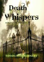 Cover for 'Death Whispers (Death Series, #1)'
