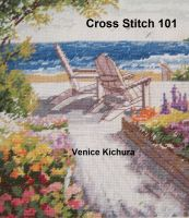 Cover for 'Cross Stitch 101'