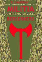 Cover for 'Militia - Berserkers'