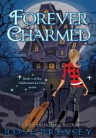 Cover for 'Forever Charmed'