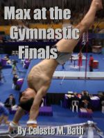 Cover for 'Max at the Gymnastic Finals'