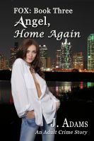 Cover for 'Angel, Home Again'