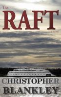 Cover for 'The Raft'