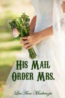 Cover for 'His Mail Order Mrs.'