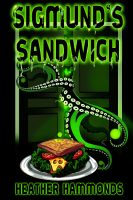 Cover for 'Sigmund's Sandwich'