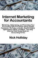 Cover for 'Internet Marketing for Accountants'