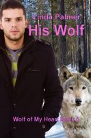 Cover for 'His Wolf'