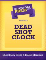 Cover for 'Dead Shot Clock'