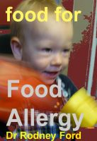 Cover for 'Food for Food Allergy (Egg | Dairy | Peanut): How to get started'