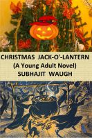 Cover for 'Christmas Jack-o'-Lantern'