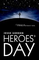 Cover for 'Heroes' Day'