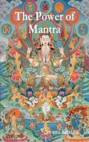 Cover for 'The Power of Mantra'