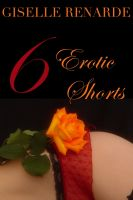 Cover for '6 Erotic Shorts'