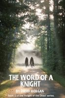 Cover for 'The Word of a Knight'