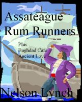 Cover for 'Assateague Rum Runners'