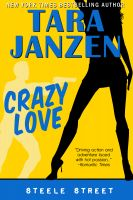 Cover for 'Crazy Love'