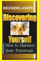 Cover for 'Discovering Yourself'
