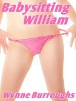 Cover for 'Babysitting William'