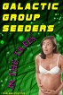Galactic Group Breeders - In The Trees by Chelsea Chaynes